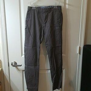 J. Crew bowery pants 29x32